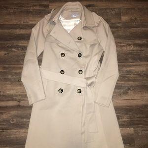 H&M Women's Classic Trench Coat